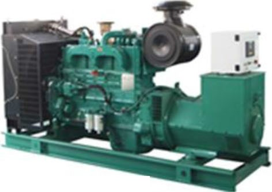 Genset Open Type | Tekso.co.id